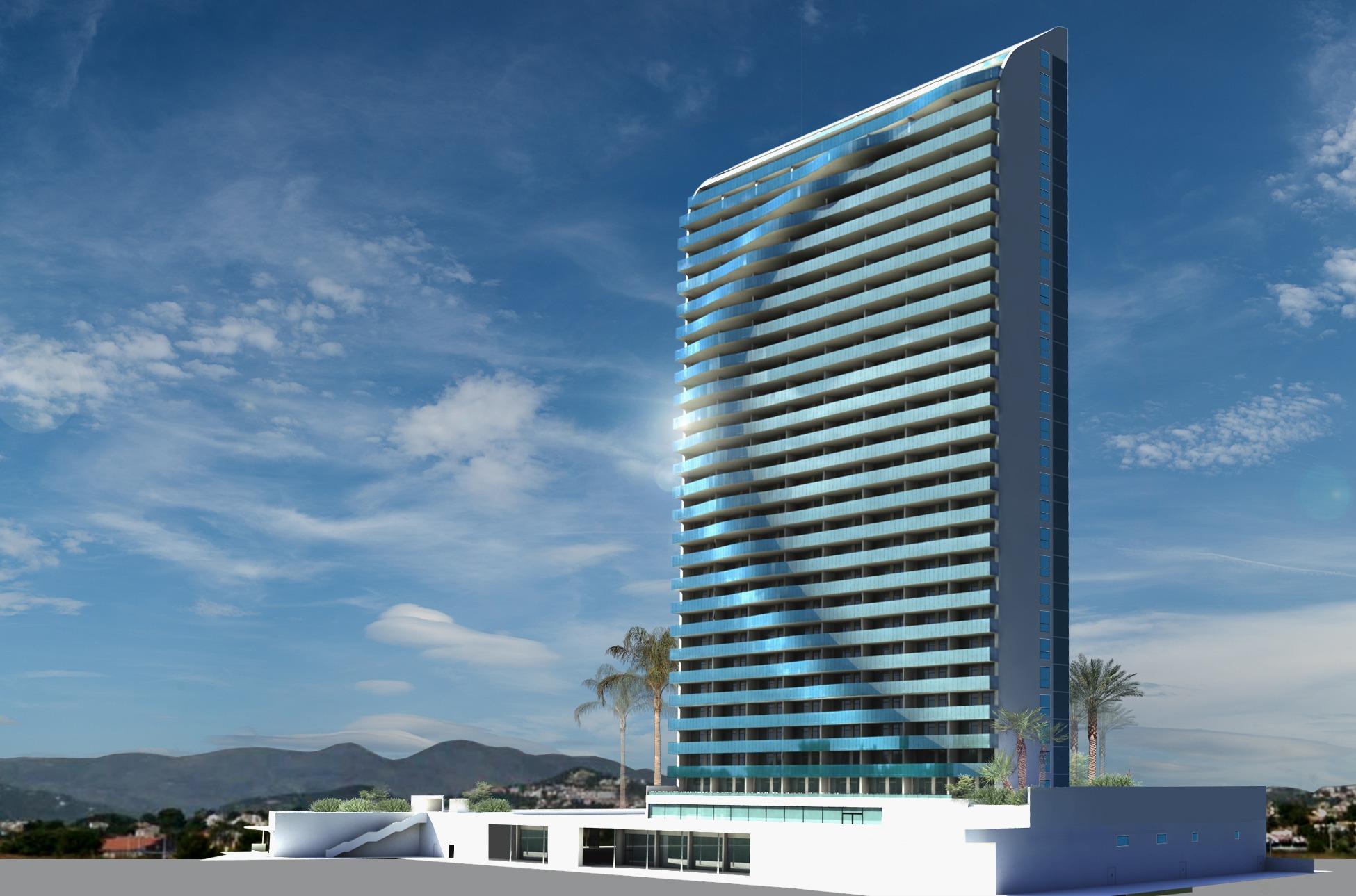Control externo del Hotel Suitopia
