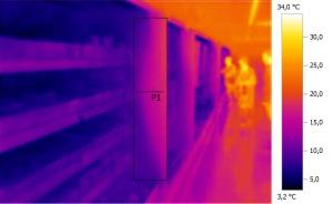 Auditoría energética en supermercados Aldi
