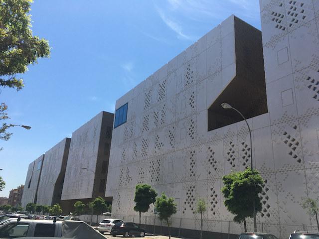 Ciudad-Justicia -Córdoba