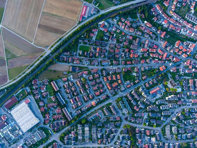 Economía circular y construcción