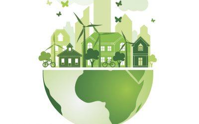 La Huella de Carbono en América Latina y el Caribe. Infografía