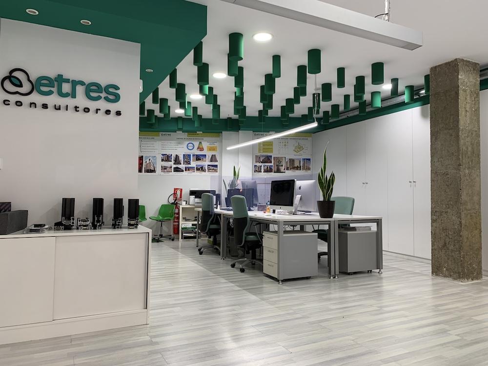 Oficina ETRES Consultores