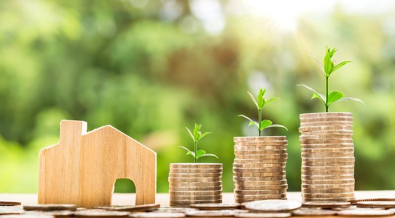 Ventajas hipotecarias en viviendas eficientes