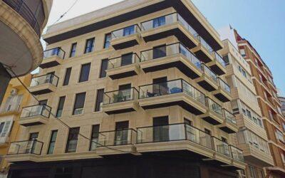 Elche tiene el edificio VERDE de mayor calificación sostenible de la provincia
