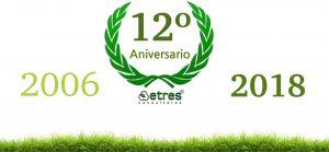12 años contribuyendo a la mejora del Medio Ambiente