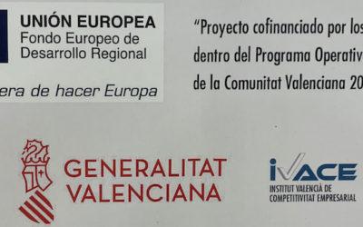 ETRES Consultores seleccionada para el Programa IVACE de asesoramiento a empresas en materia de internacionalización