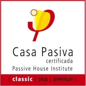 casa pasiva consumo casi nulo
