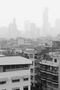 Efectos del gas radón en casa