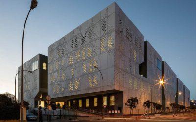 Evaluación VERDE Ciudad Justicia Córdoba