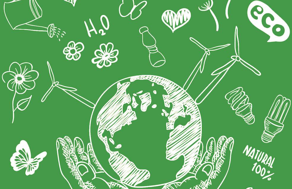 Reducción del consumo energético y las emisiones de CO2