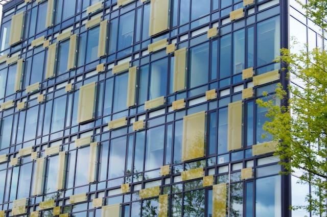 Beneficios edificios de Consumo de Energía casi Nulo