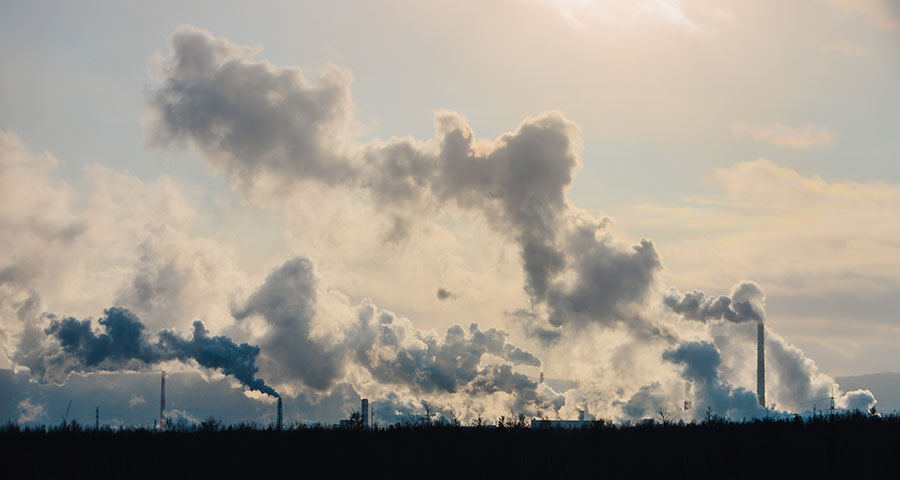 reducir huella carbono