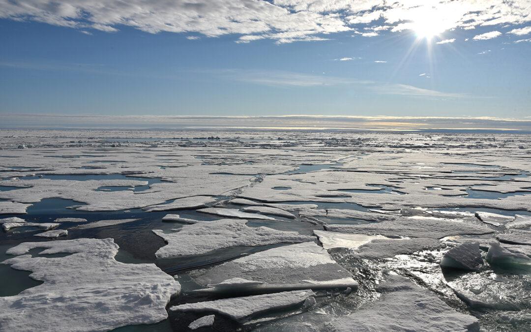 El efecto invernadero: un fenómeno altamente beneficioso para la vida