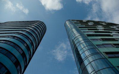 Edificios de Consumo Energético Casi Nulo