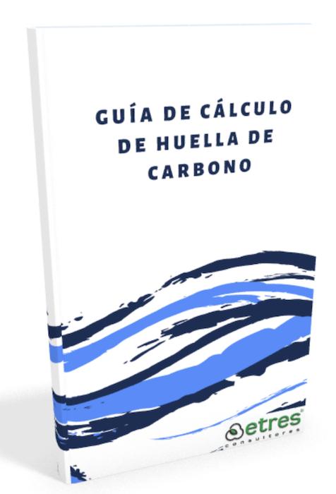 guía de cálculo de la huella de carbono