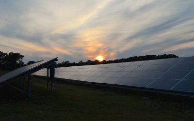 Aprobadas medidas para la transición energética
