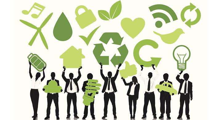 Empleo Verde en España. Un sector con potencial.
