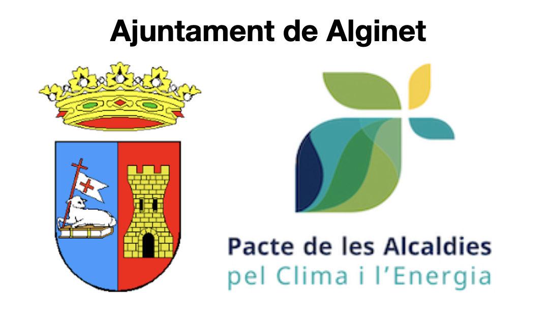 Pacto de las Alcaldías Plan de participación pública Alginet