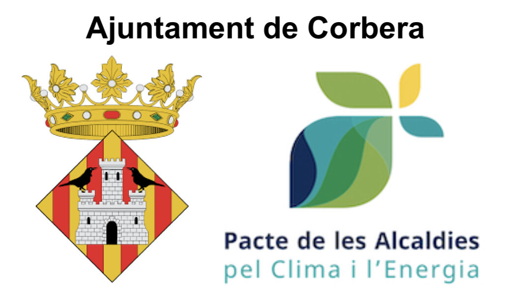 Pacto de las Alcaldías Plan de participación pública Corbera