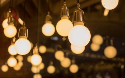 Tips para reducir la factura de la luz
